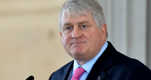 Digicel founder Denis O'Brien